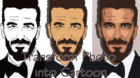gimp tutorial cartoon how to make cartoon effect in gimp adultcartoon co