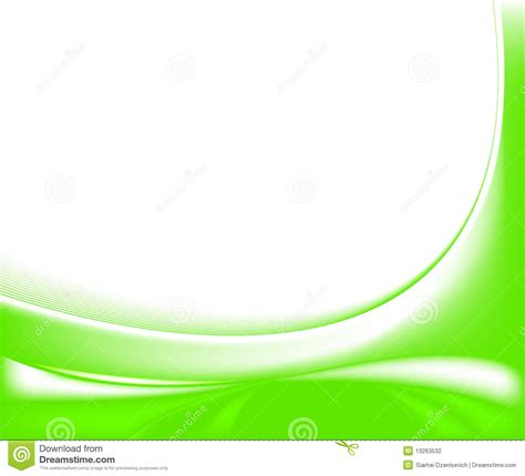 abstract green educational certificate stock photography