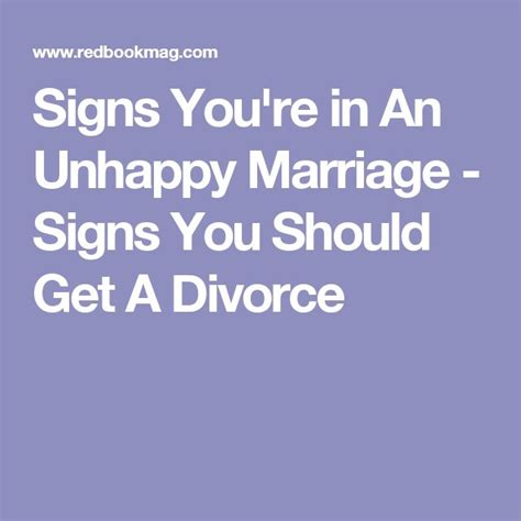 10 Signs Its Time For A Divorce by Best 25 Unhappy Marriage Ideas On Unhappy