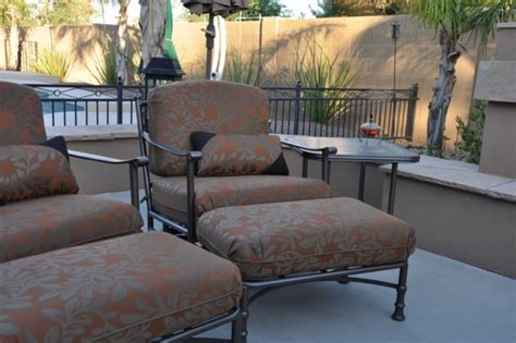 Patio Chair Cushions Las Vegas Findingwinter Page 2 Craftsman Patio With 5