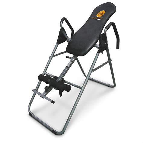 power inversion table 165063 inversion therapy at
