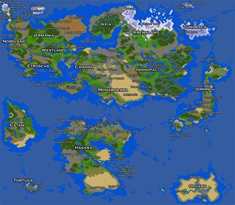 Rpg World Map Generator by Pin Rpg Maker World Map On Pinterest