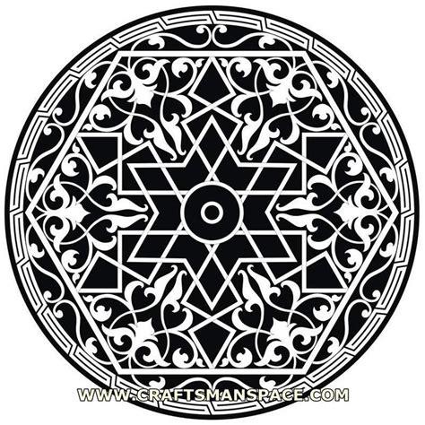 islamic pattern dwg free islamic scroll saw patterns islamic ornament vector