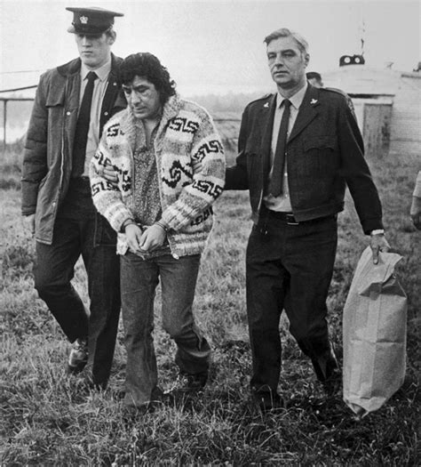 The Tragedy Of Leonard Peltier Vs The Us By Peter