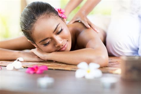The Ultimate Spa Treatment For by 6 Spa Treatments Offering Vibrations And