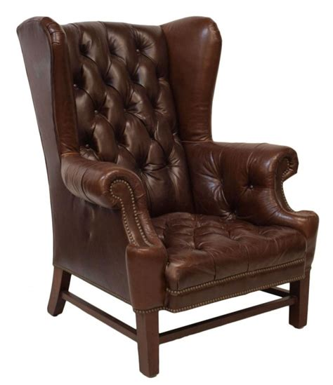 Ralph Chairs by Ralph Wing Chair
