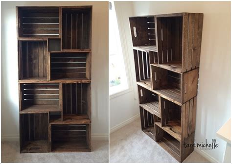 cool bookcases 10 cool diy bookcase ideas that won t break the bank