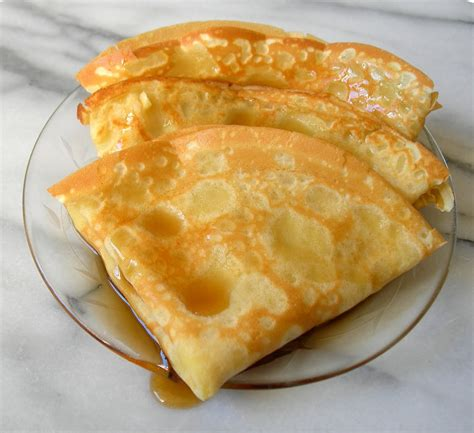 rara bakes a recipe blog crepes