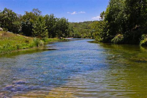 75 Sq Feet by Upper Turtle Creek Kerrville Texas 78028 River