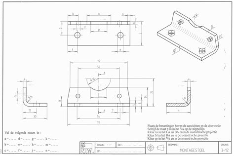 technical drawings technical drawing
