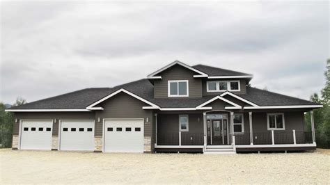 custom homes soloy construction