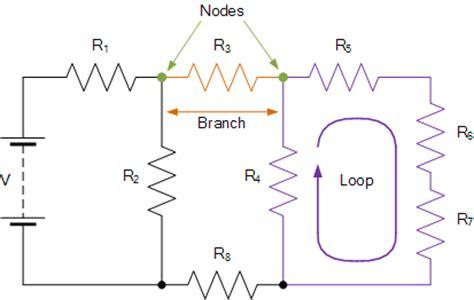 Kirchhoff Worksheet by Kirchhoffs Circuit And Kirchhoffs Circuit Theory