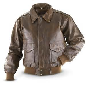 vintage cowhide bomber jacket brown 492619 insulated jackets coats