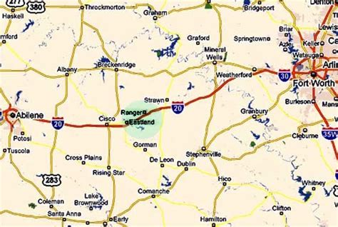 sky map texas ufos lights in the texas sky witness in ranger texas reports light in sky