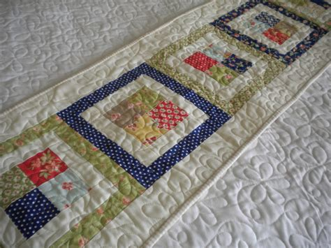Scrap Patchwork - how to use scrap fabric 7 great ideas patterns