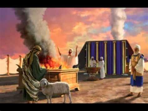 imagenes de la expiacion sud leccion 5 la expiacion ofrenda de purificacion youtube