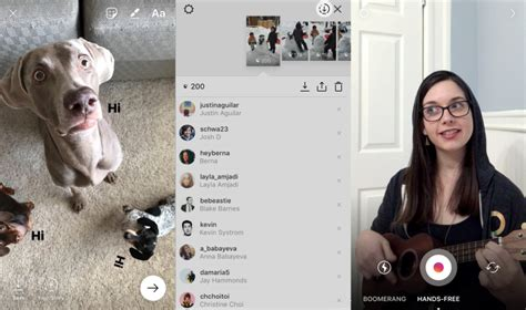 instagram stories  snapchat  geofilters