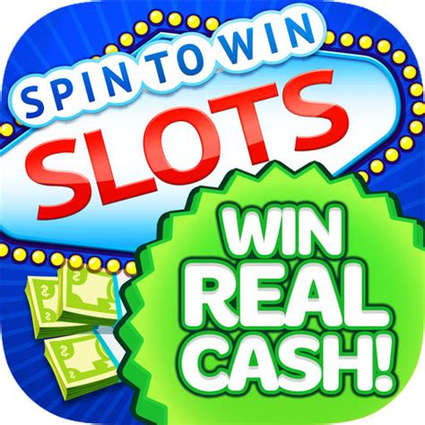 Win Money Slots - spintowin slots win real money cash sweepstakes by online convergence corporation