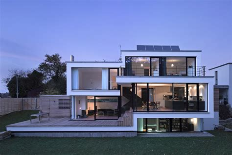 house project house zochental liebel architekten bda archdaily
