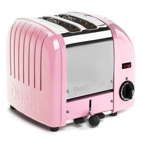 Dualit 2 Slot Toaster Related Keywords Amp Suggestions For Pink Toaster