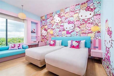 themes hotel johor hello kitty themed hotel opens in johor home decor