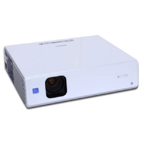 Proyektor Sony Xga sony vpl cx85 3000 lumens xga 1024 x 768 hdtv projector at tigerdirect