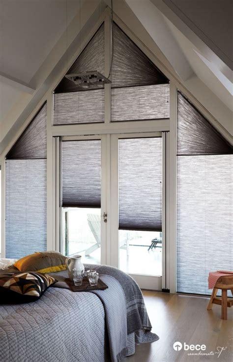 plisse gordijnen duettes pliss 233 duette 174 timmermans indoor design