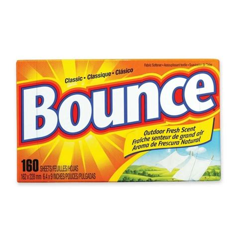 bounce dryer sheets american paper twine co p g bounce dryer sheets