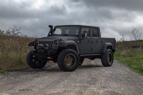 jeep bandit time to get wild with the starwood motors jeep bandit sport
