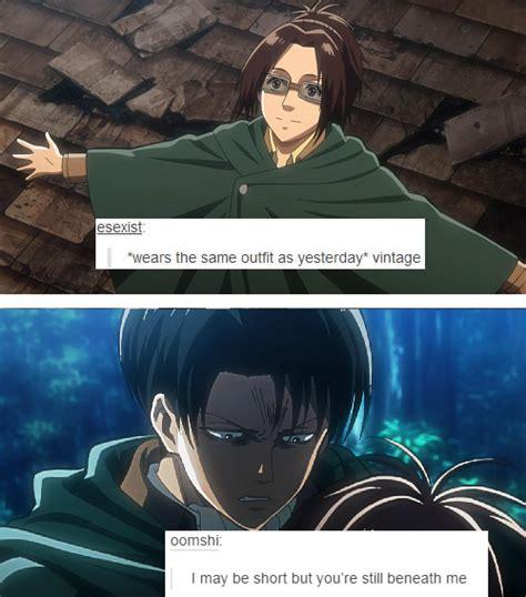 attack on titan text post tumblr