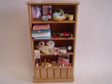 dollhouse junction sewing shelves dollhouse junction