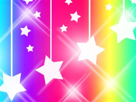 colorful wallpaper with stars colorful stars wallpapers wallpaper cave