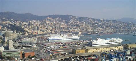 porto di genova partenze traghetti porto di genova collegamenti ed info il traghetto