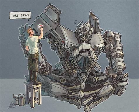 ironhide transformers zerochan anime image board