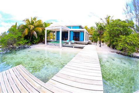 belize private island rental private islands for rent cayo espanto belize central
