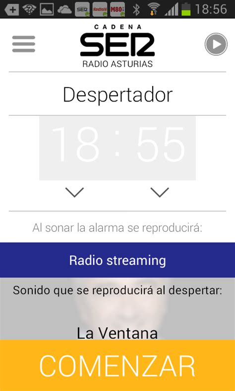 cadena y translation cadena ser radio android apps on play