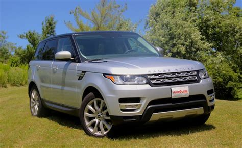 what carpany owns range rover 2014 range rover sport supercharged review car reviews