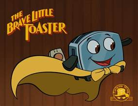 The Brave Little Toaster Part 1 Pajama Party At Flix Brewhouse Do512 Family