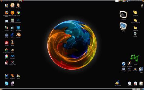 escritorio ubuntu ubuntu c 233 sar silverio ti free software