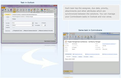 using outlook tasks for workflow turn your microsoft outlook into effective workflow system