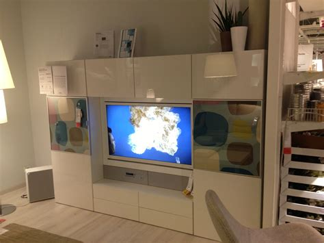zestaw besta ikea telewizory ikea uppleva już w całej polsce warto