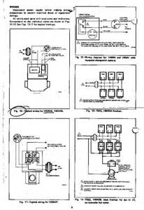 zone valve wiring installation guide to heating system zone valves zone valve