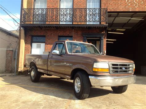 1993 Ford F250 by 1993 Ford F250 7 3l Diesel For Sale At Metairie Speed Shop
