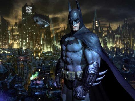 of batman image arkhamcity batman gotham jpg batman wiki