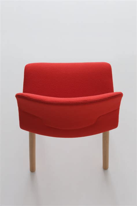 slot xl easy chair by gaber design favaretto partners
