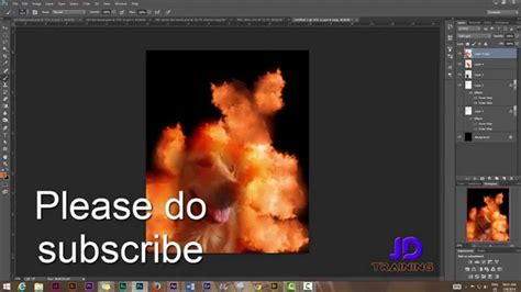 photoshop tutorial in hindi full episodes photoshop hindi tutorials episode 103 firebrush youtube