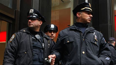 Nypd Officers by Claims Nypd Officers Repeatedly Tried To Arrest Dead