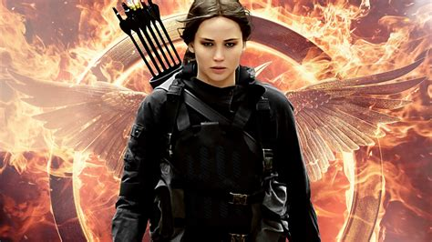 For Part I by Image Gallery Hunger Mockingjay