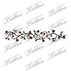 1000 ideas about rose vine tattoos on pinterest tattoos