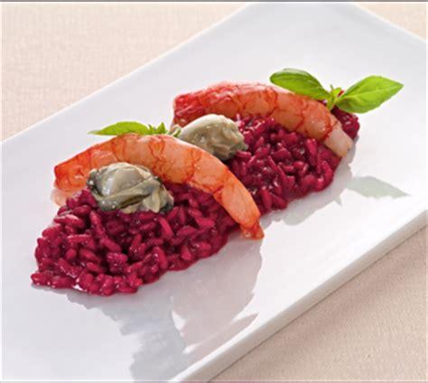 primi piatti di alta cucina ricette grandi chef risotto al karkad 232 italiasquisita net